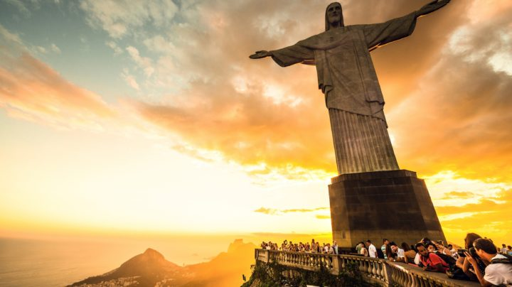 Christ The Redeemer Pictures