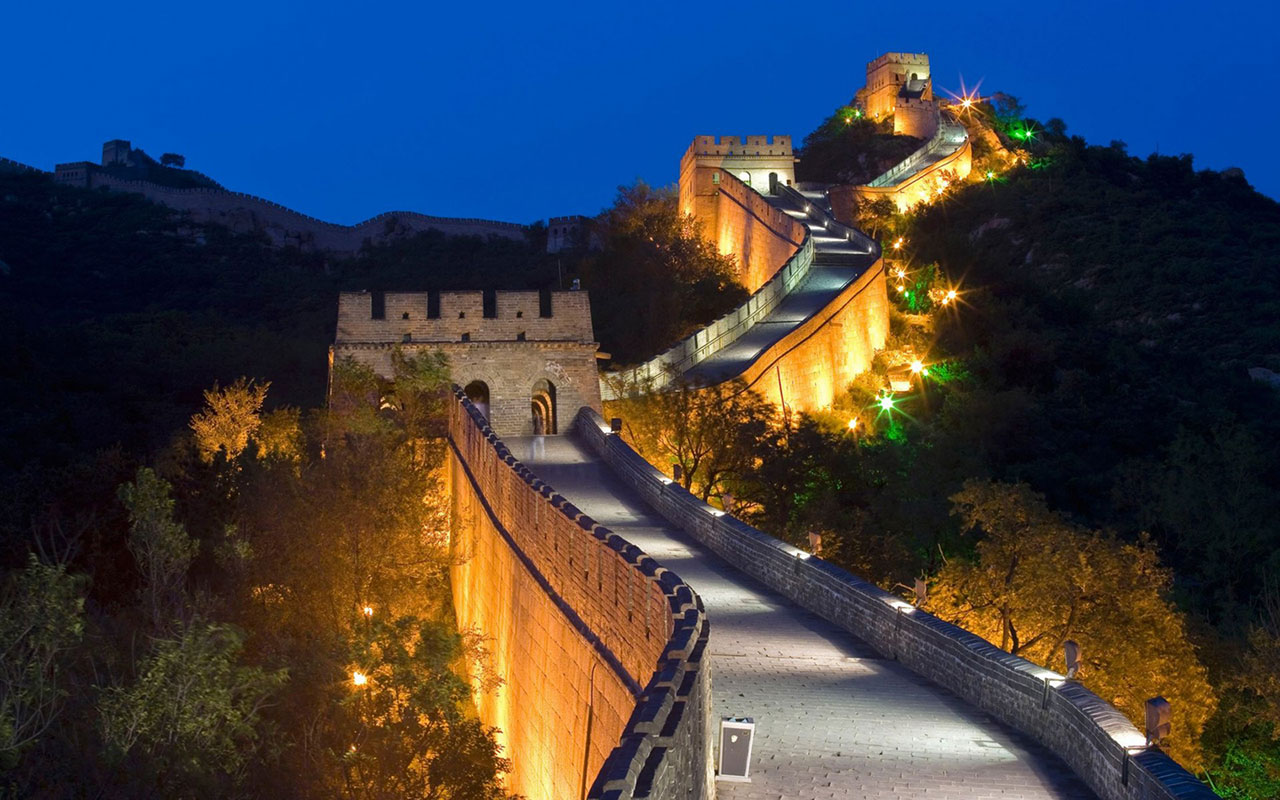 10 Extraordinary Facts About The Great Wall Of China Traveldiggcom