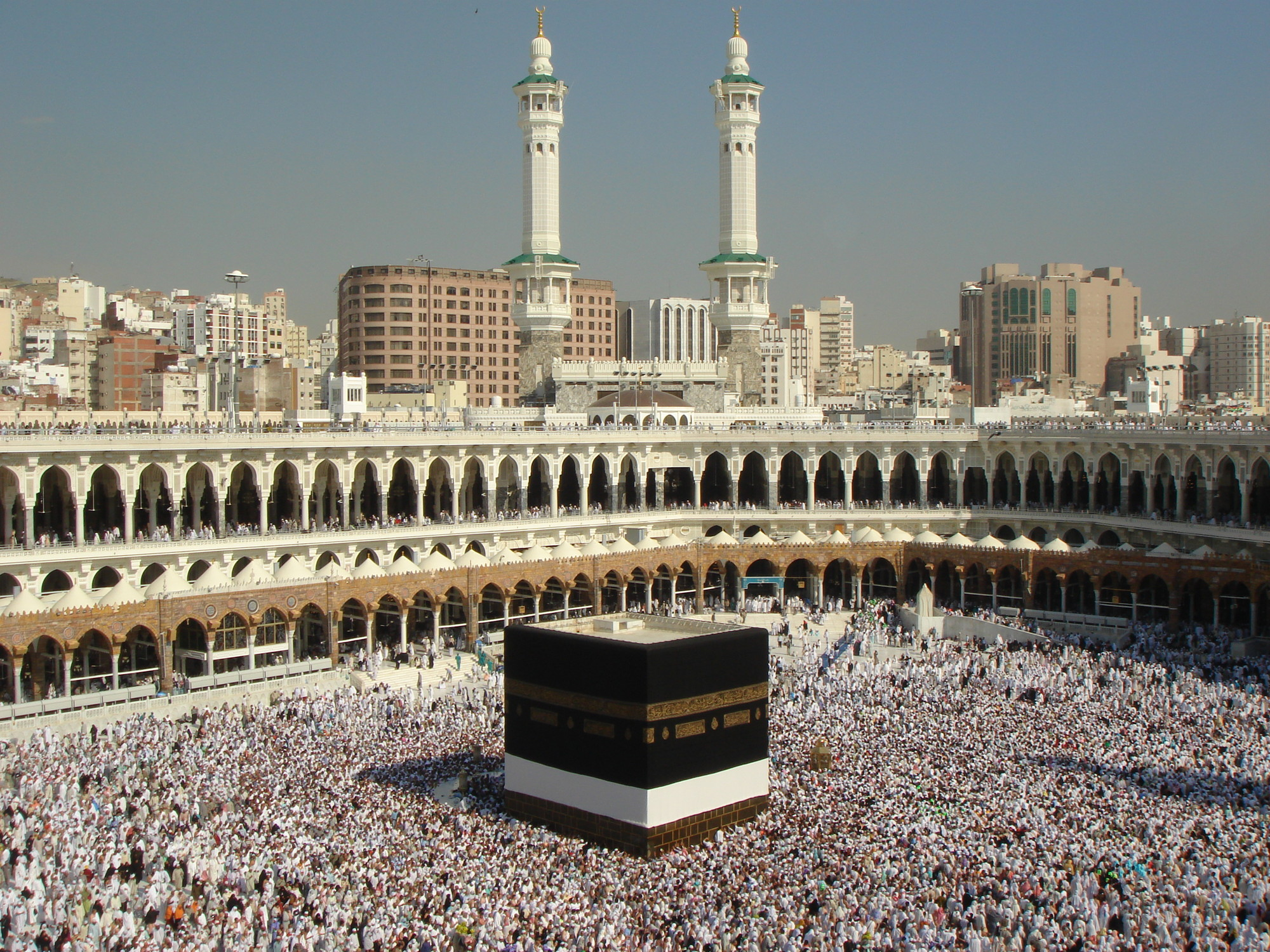 Mecca Photo