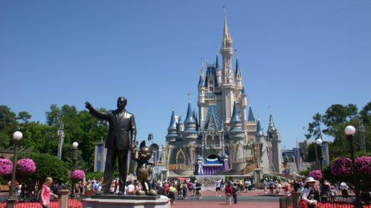 Magic Kingdom Pictures