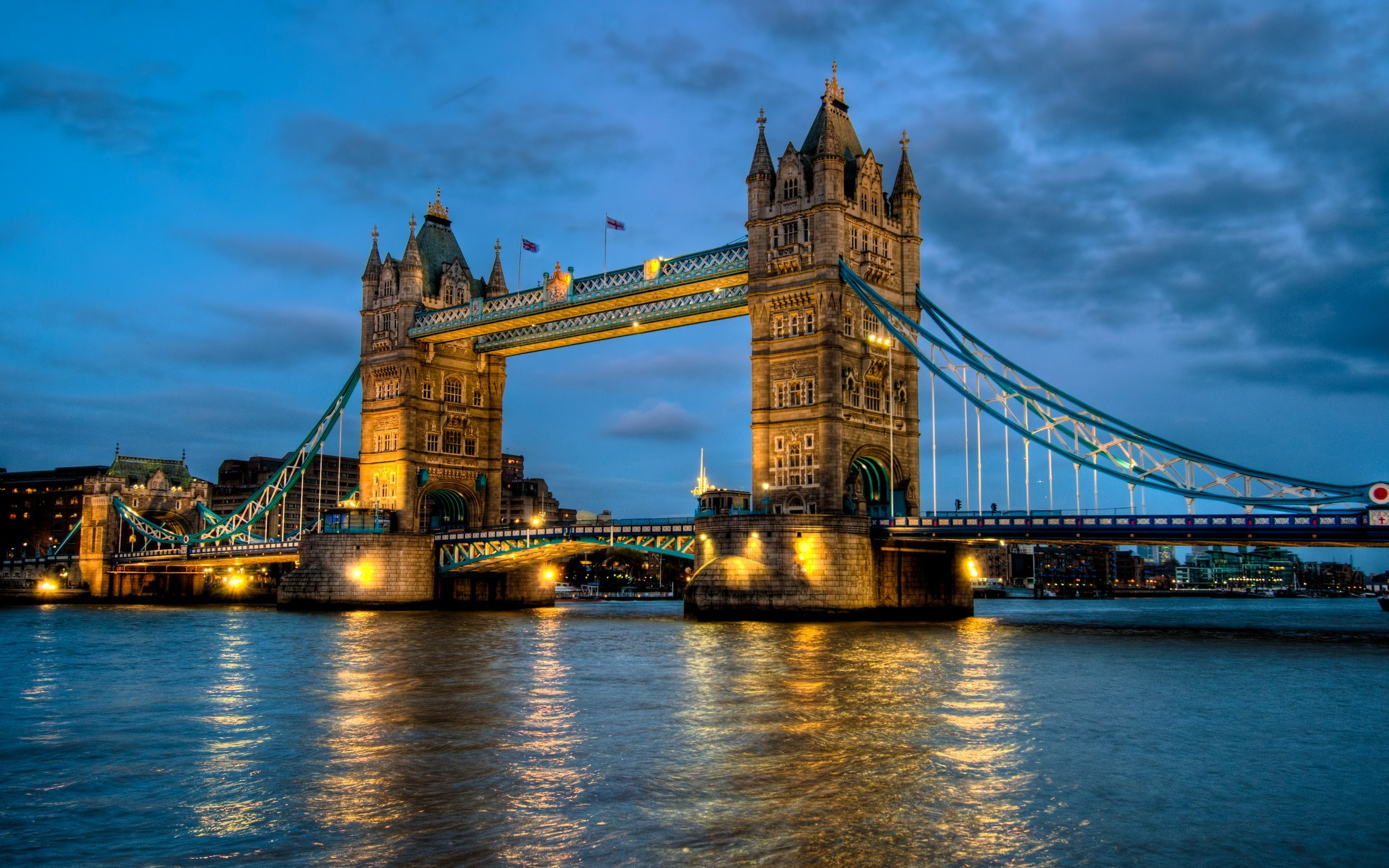 Image result for Tower Bridge, London, England