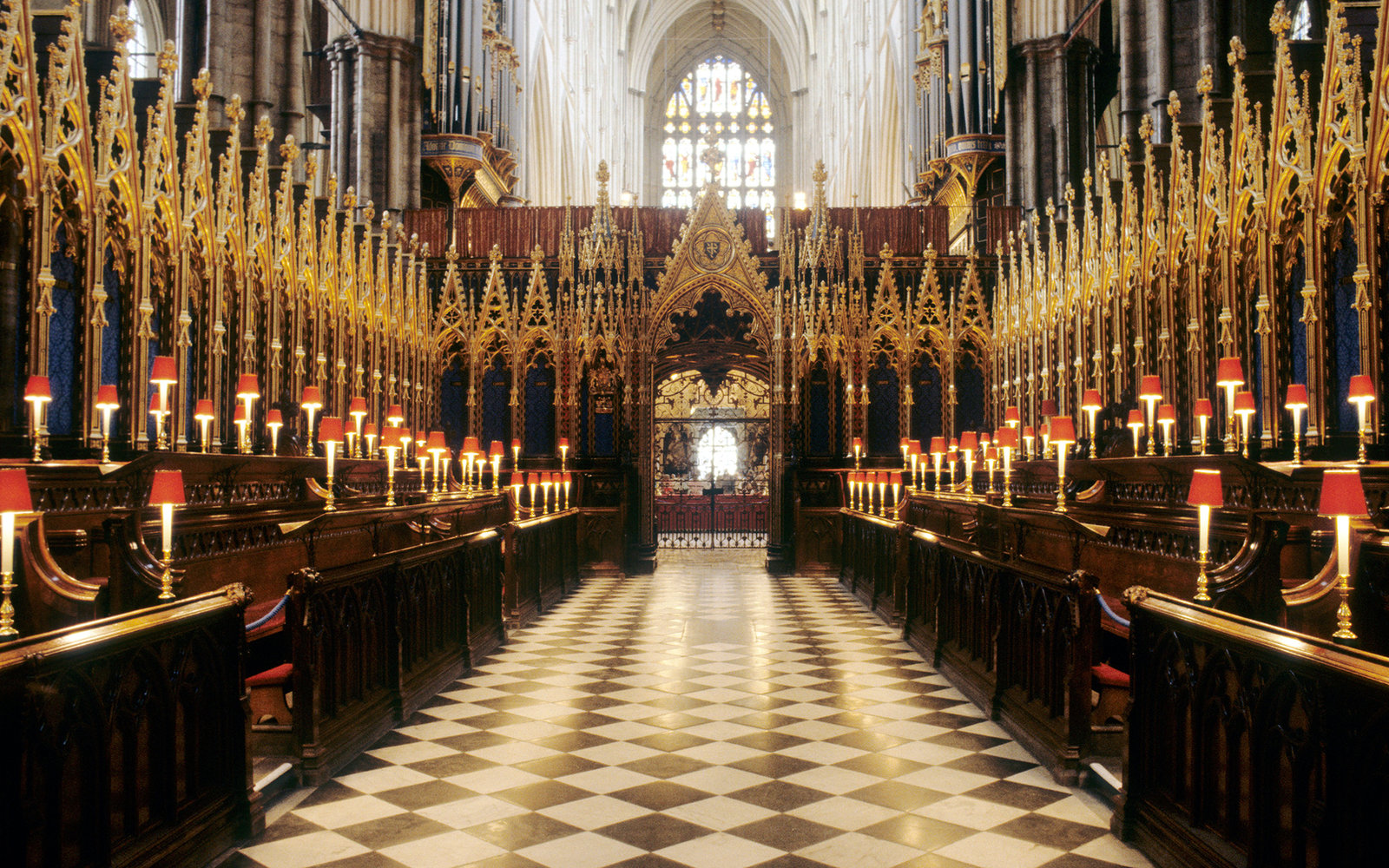 Westminster Abbey Church, London, United Kingdom ...