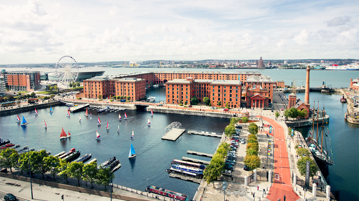 Hotels In Liverpool Docks With Parking