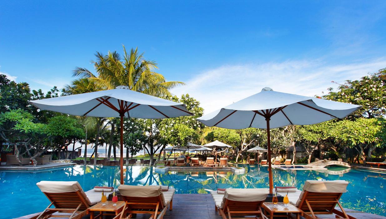 Seminyak Bali Villa