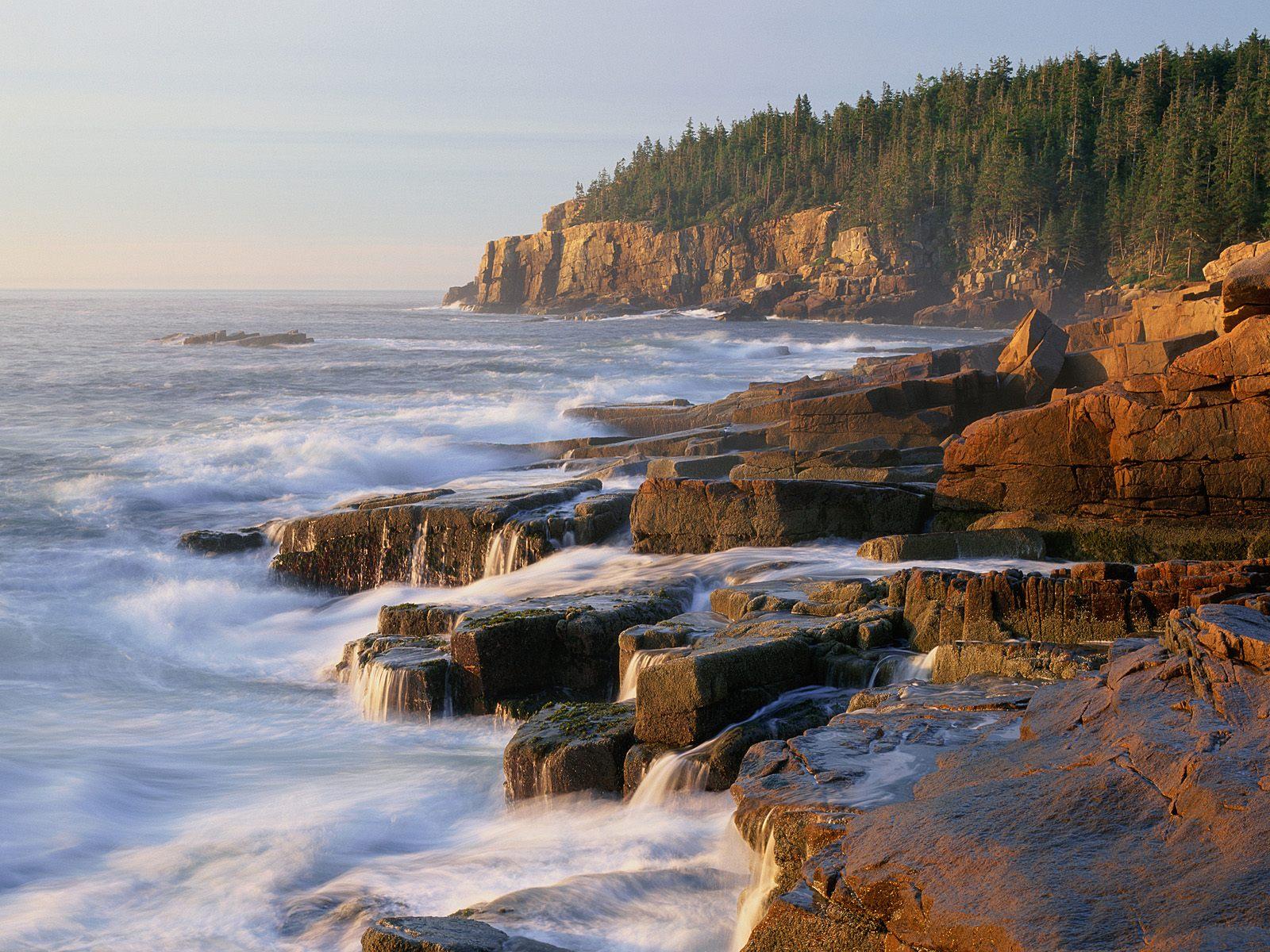 Acadia National Park Image