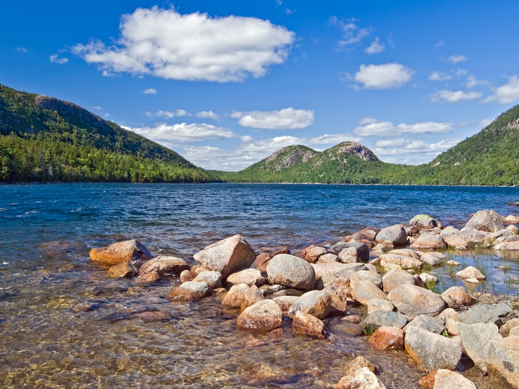 Acadia national park maine united states traveldigg acadia national park pictures sciox Choice Image