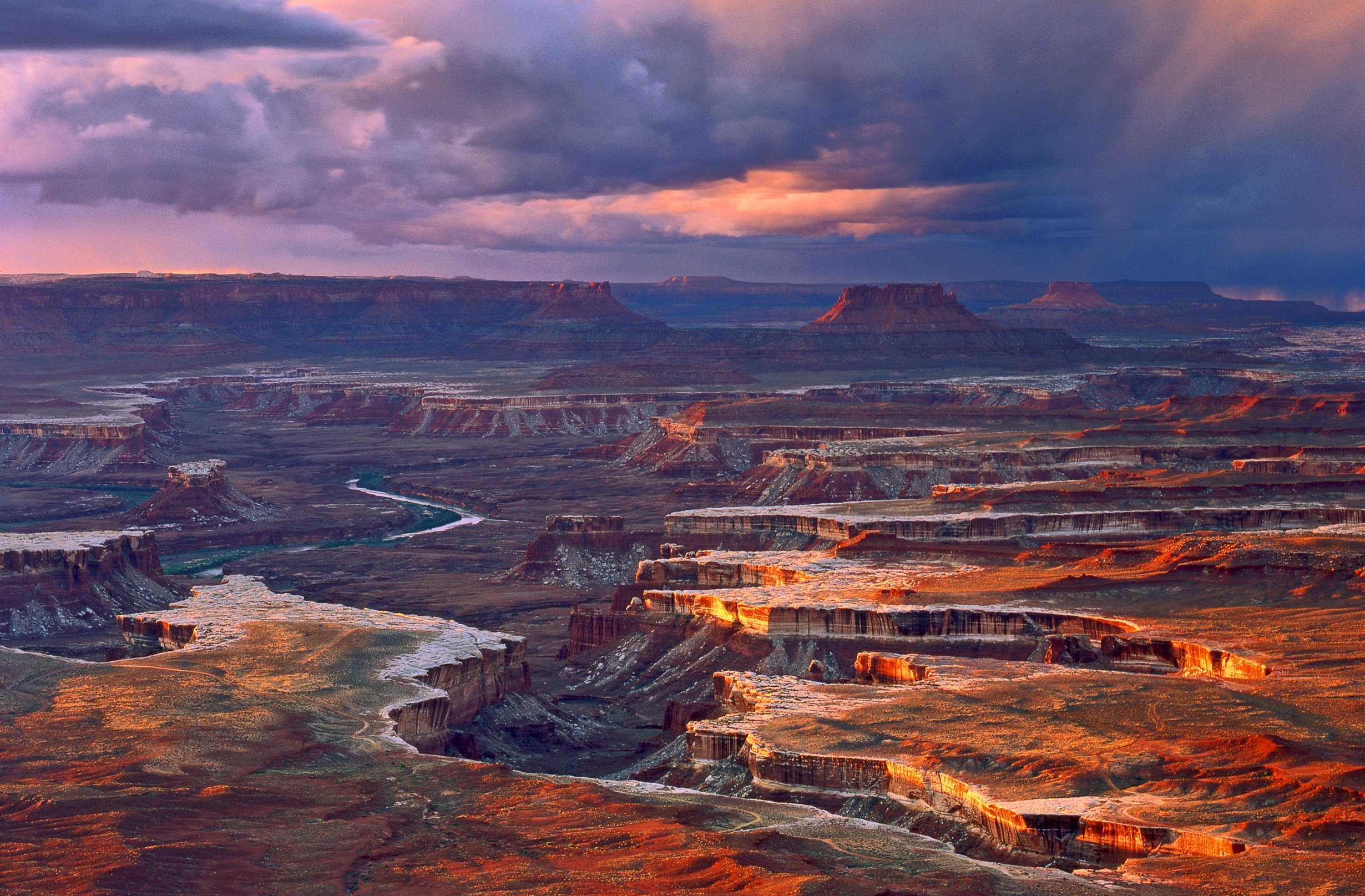 Canyonlands National Park Photo