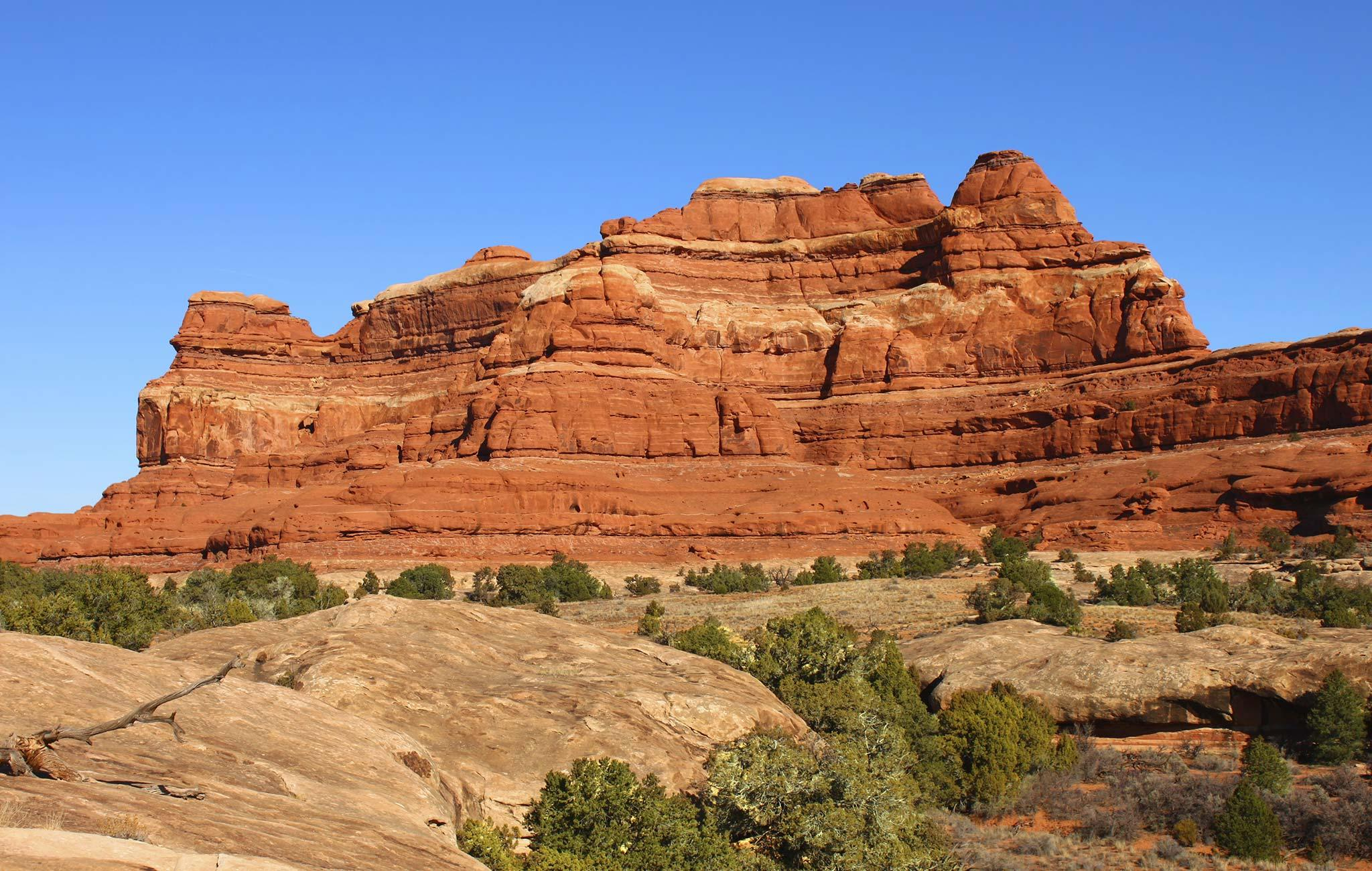 Canyonlands National Park Pictures