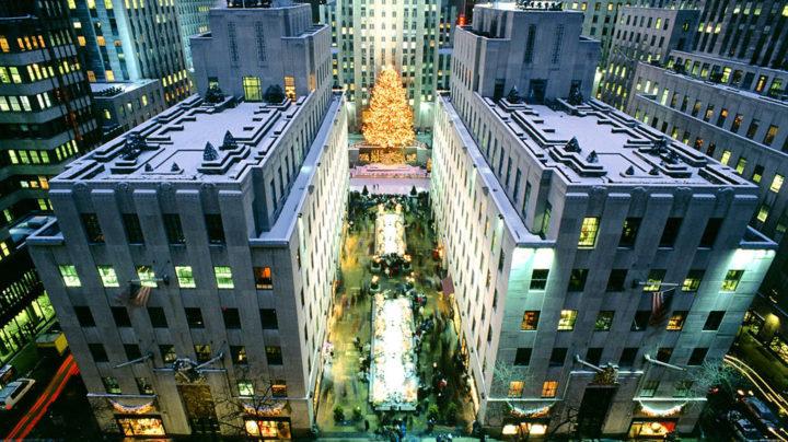 Rockefeller Center 06