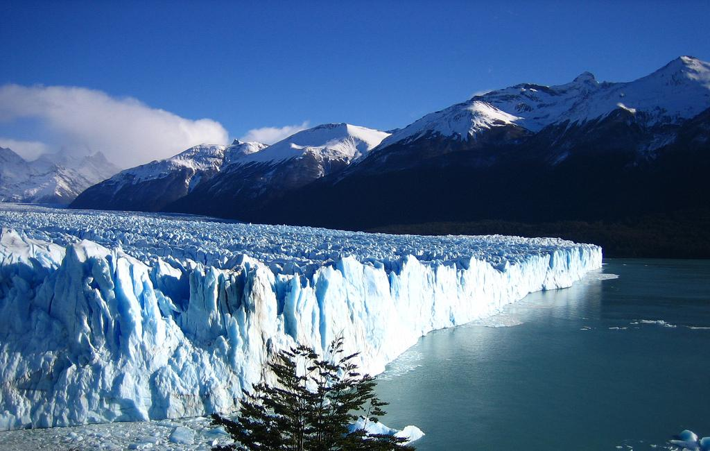 Los Glaciares National Park Pictures